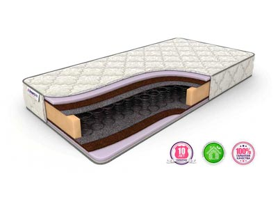 Dreamline ECO Foam Hard BS