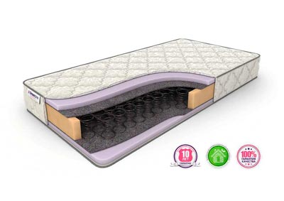 Dreamline ECO Foam BS