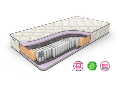 Dreamline Eco Foam S1000