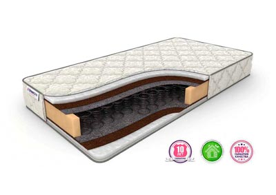 Dreamline Eco Holl Hard BS