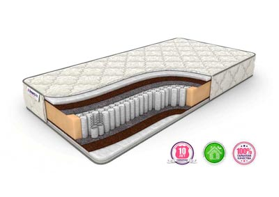 Dreamline Eco Holl Hard S1000